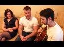Армейская - Чистый звон бокалов на гитаре.mp4