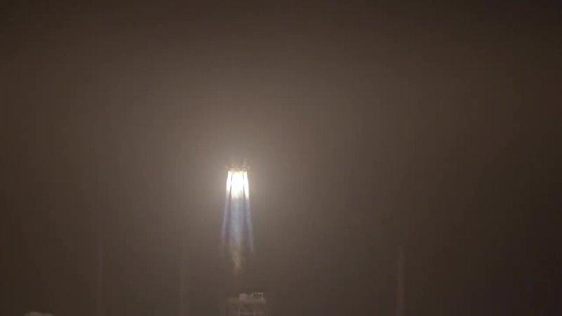 Long March-7A launches Shiyan-9
