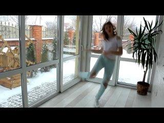 День Рождения (shuffle dance)
