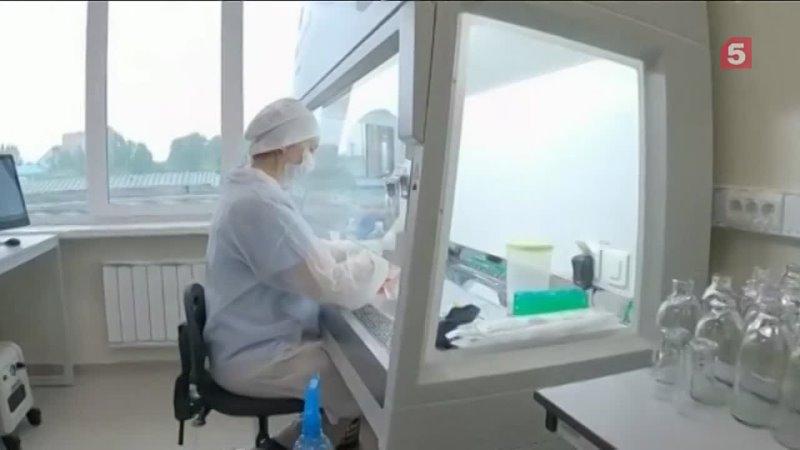 Южноафриканский штамм коронавируса добрался до России