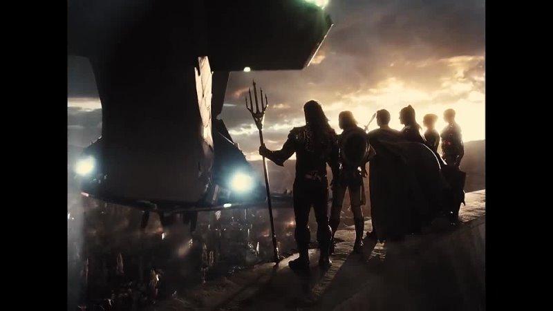 Marvel DC Geek Movies Лига Справедливости Зака Снайдера разбор очередного скандала
