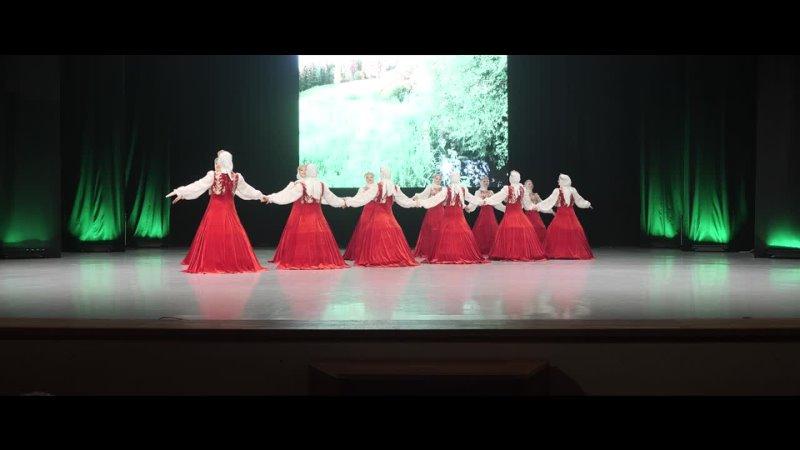 Княжеская Русь, Ансамбль эстрадного танца Ренессанс, г.Калуга