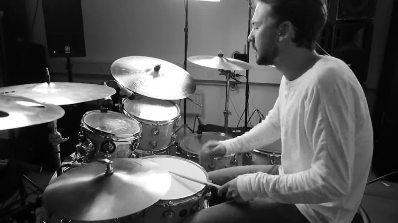 DIRTY LOOPS Forever Young Alphaville Cover