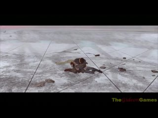 [TheGideonGames] Прохождение Beyond: Two Souls [За Гранью: Две Души] HD - Все концовки \ All Endings