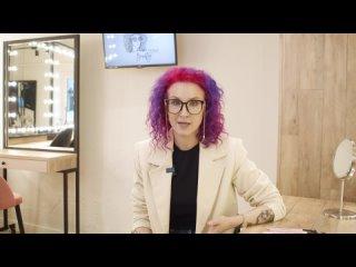 Промо ролик к online курсу Beauty Tyaka