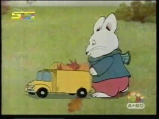 rekaman spacetoon _ max and ruby bahasa indonesia