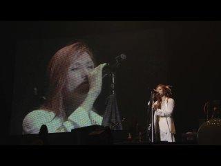 "Acid Black Cherry 2010 Live ""Re:birth"" at OSAKA-JO HALL"