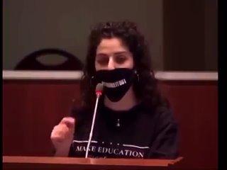Учительница из Вирджинии про критическую расовую теорию