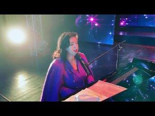 Тамара Гвердцители (24-04-201, Минск, репетиция)