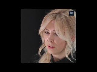 Интервью Мизулиной Красовскому