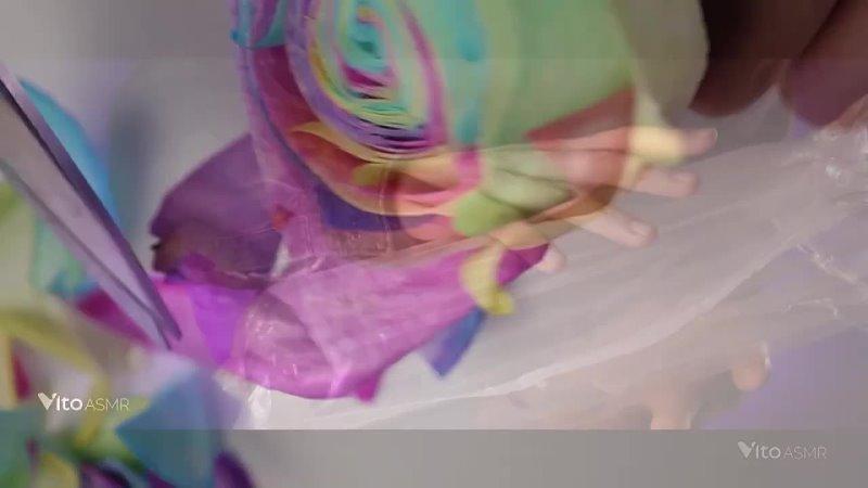 [Vito ASMR] [ASMR] Ultimate Preview Collection 🌙✨ ASMR학과 팅글학개론 제 2강