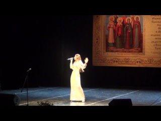"""Александра Шитухина (Ashi) - """"Любите друг друга"""" (Вера Брежнева cover)"""