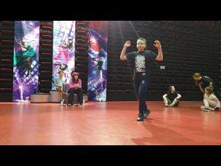 ОРТО • DANCE HISTORY CUP - 2021 • HIP-HOP BATTLE _ Juniors