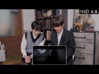 BAEKHYUN 백현 'Bambi' MV Reaction () (рус.суб)
