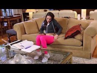 Kendra Lust, Belle Knox - Horny Housewives 4 (Возбужденные Домохозяйки 4) - vk.com/club184224941