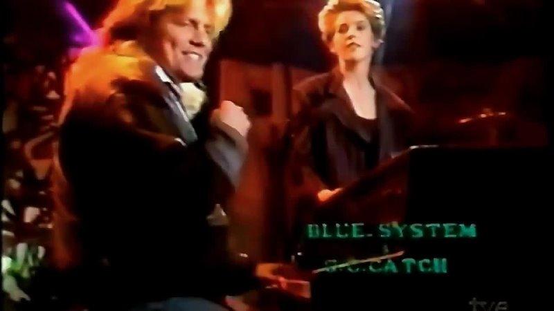 Blue System Sorry Little Sarah 1987