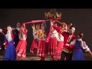 Наука и искусство мордовского танца