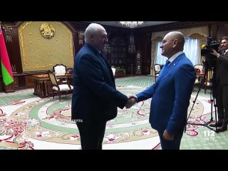 Топ-новости дня_ Встреча украинского нардепа и Лукашенко. Финподдержка США. Трет
