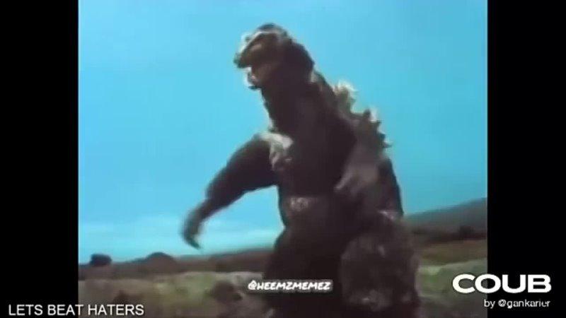 Godzilla vs king 2021