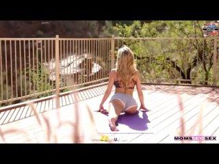 сексуальное видео|секс|эротика|с русским перевод brandi-love-ava-taylor