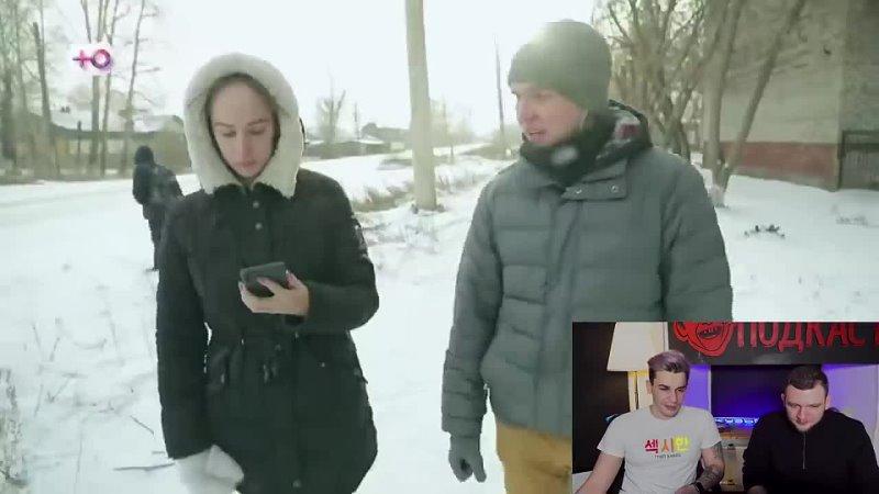 Юлик БЕРЕМЕННА В 16 3 ВЫПУСК
