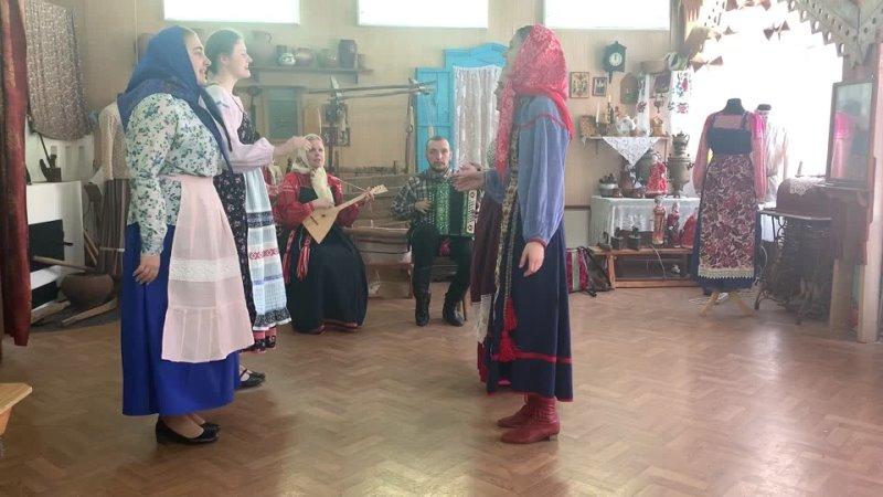 4 кати УкрАса. Старшая группа