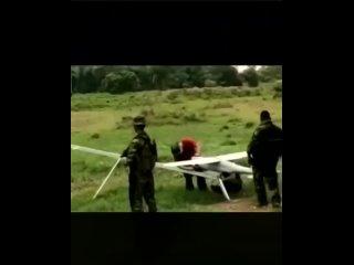 Орлан-10 в Венесуэле