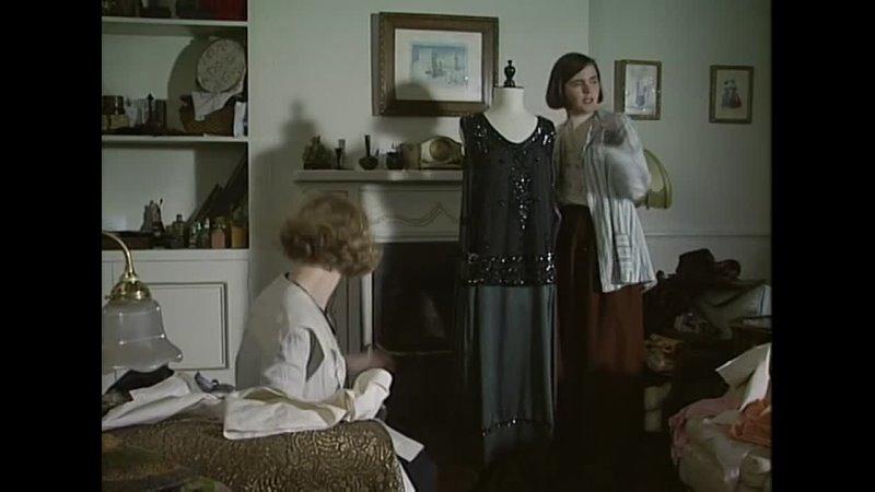 Дом сестер Эллиотт 5 серия