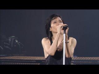 "Acid Black Cherry 2009 tour ""."""