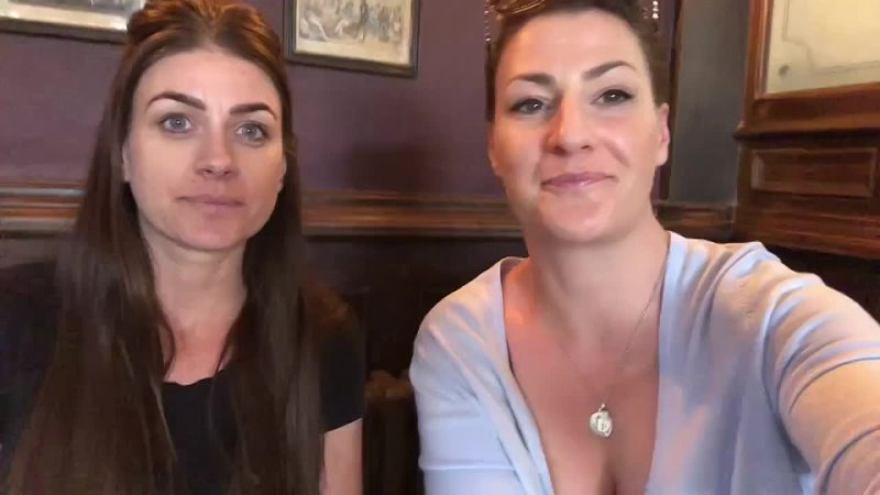 Louise Hampton and Fiona Rose Diamond Followup to Sheep to the Slaughter