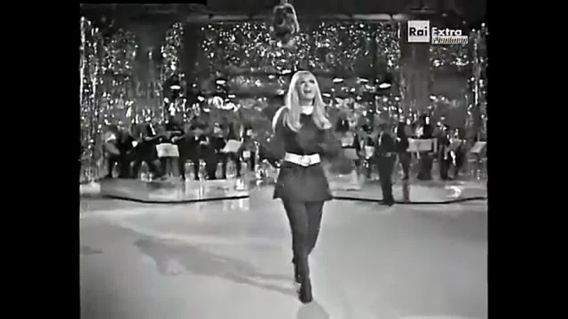 Dori Ghezzi Casatchok 1969 Video amp Audio Restaurati