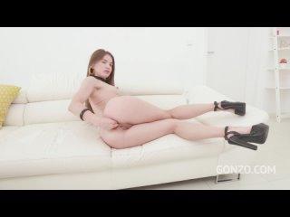 Evelina Darling - SZ2266 - Anal
