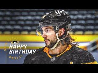 Happy birthday, Kris Letang.