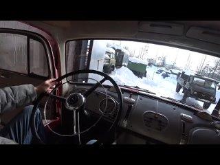 [Custom Truck] Уникальная коллекция Мерседесов 4х4 из 60-х!!! В поисках проекта. Unique Mercedes 4x4
