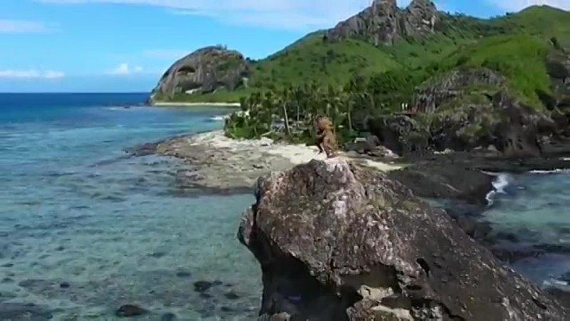 Фиджи🇫🇯 Суверенная Демократическая Республика Фиджи государство в Океании в юго западной части Тихого океана на группе остр