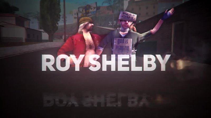 Roy Shelby ОТКРЫТИЕ НОВОГО СЕРВЕРА ОТ ЛИЦА ГЛАВНОГО АДМИНА НА ARIZONA RP В GTA SAMP