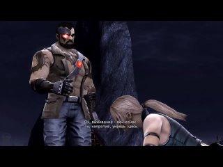 [Dr Greg I JGeek] ЗРЯ их слили!   Забытые, крутые персонажи фильма Mortal Kombat 2021