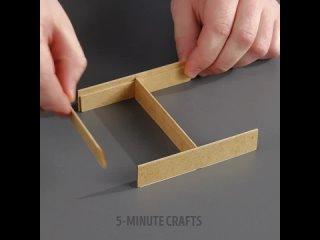 Увлекательный деревянный дом - классная работа -