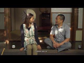 adn 162 - Matsushita Saeko - ENGLISH SUBTITLE All the JAV Hentai Hentai japan Brazzers Big tits Drama creampie