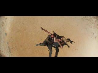 2Pac & Eminem - When We Ride (Mortal Kombat 2021 - Любительский клип)