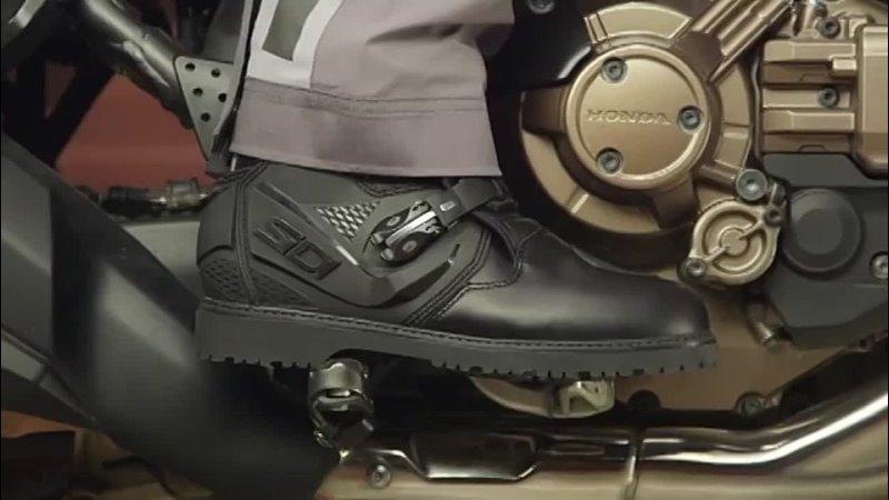 Крутые мотоботинки Sidi Mid Adventure 2 Gore Tex в наличии в нашем офисе по супер цене 🔥 Если вы в поиске ботинок которые под