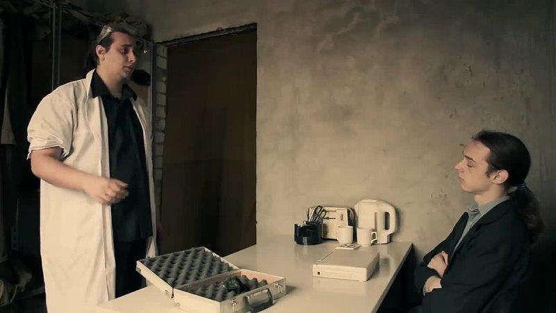 «Тёмная душа», эпизод 2 - фан-фильм по игре S.T.A.L.K.E.R.