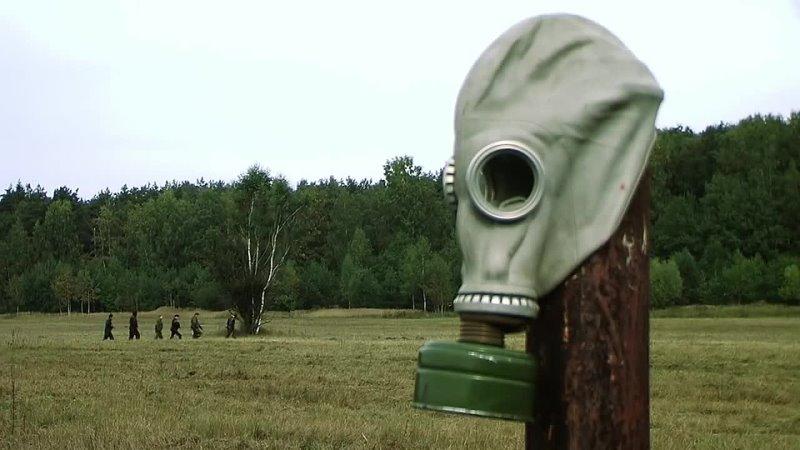 «Тёмная душа», эпизод 1 - фан-фильм по игре S.T.A.L.K.E.R.