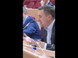 Николай Бондаренко жёстко разносит ЕР.