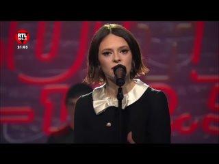 Francesca Michielin - Cheyenne (Suite102.5 Prime Time Live)