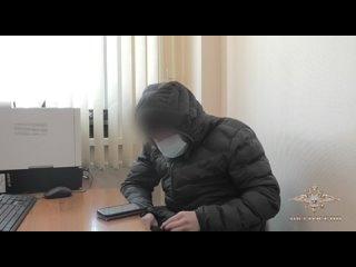 Полицейские в Иркутской области задержали телефонного мошенника и попросили показать, каким именно способом он разводит людей.