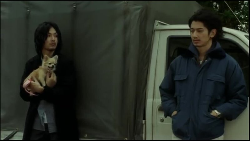 Трейлер фильма Тада мастер на все руки из Махоро Tada's Do It All House Япония 2011