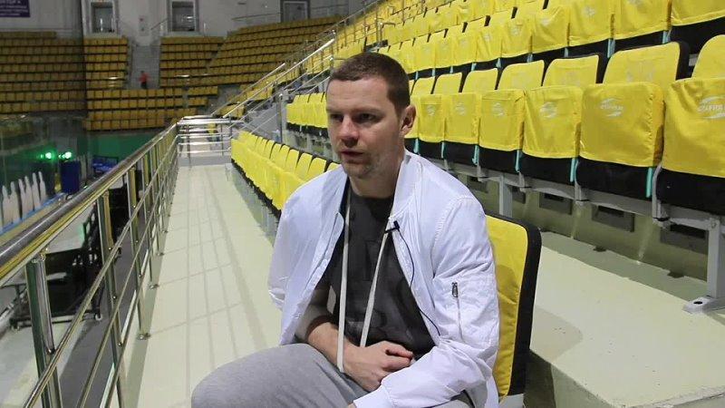 Дмитрий Михайлов Бомбардир чемпионов из Караганды