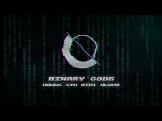 [TEASER] 210422 ➱ Тизер к альбому «BINARY CODE»