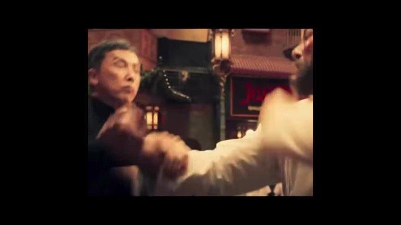 Битва мастеров Кунг-фу в кино и реальности